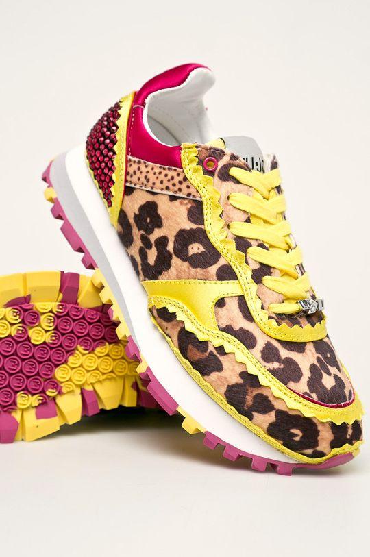 multicolor Liu Jo - Pantofi