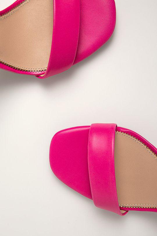 Marciano Guess - Kožené sandále Dámsky