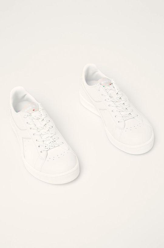 Diadora - Buty Game P biały