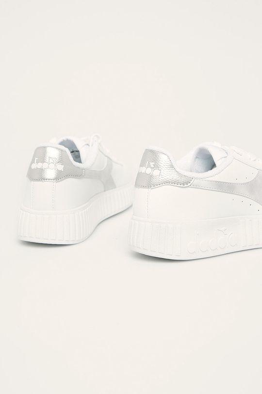Diadora - Pantofi Game P Step Gamba: Material sintetic Interiorul: Material textil Talpa: Material sintetic