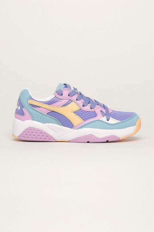 multicolor Diadora - Pantofi Flex Run De femei