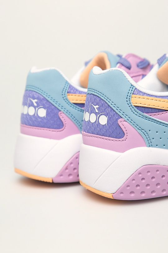 Diadora - Pantofi Flex Run Gamba: Material sintetic, Material textil Interiorul: Material textil Talpa: Material sintetic