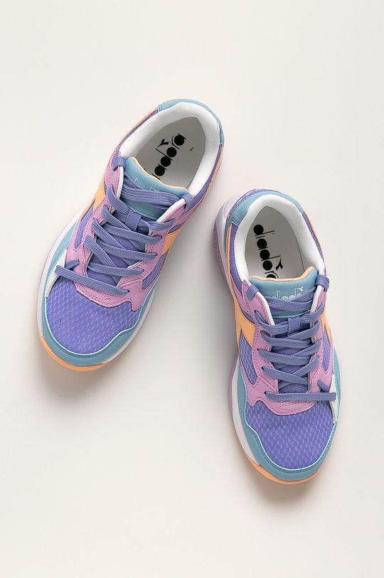 multicolor Diadora - Pantofi Flex Run