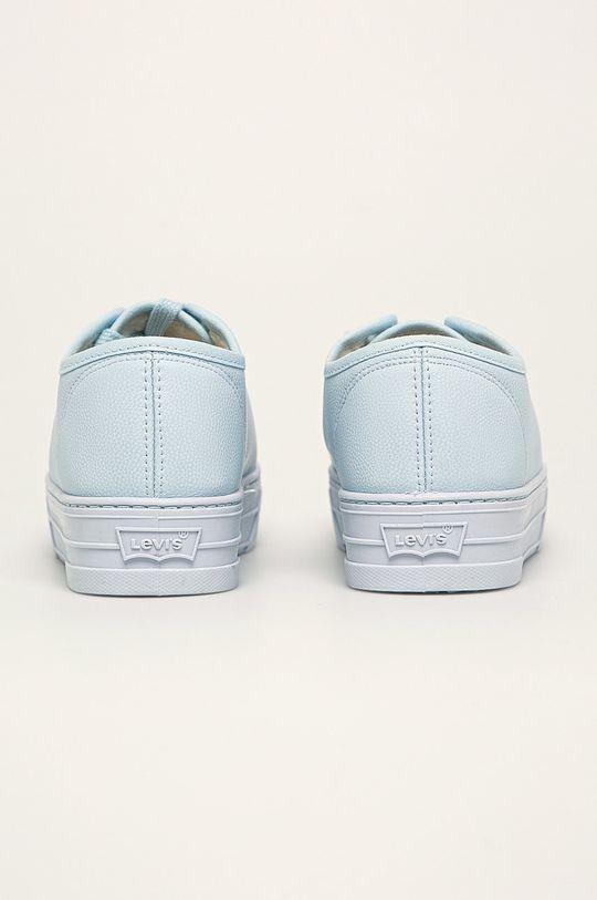 Levi's - Boty  Svršek: Umělá hmota Vnitřek: Textilní materiál Podrážka: Umělá hmota
