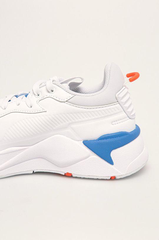 білий Puma - Черевики Rs-X Master