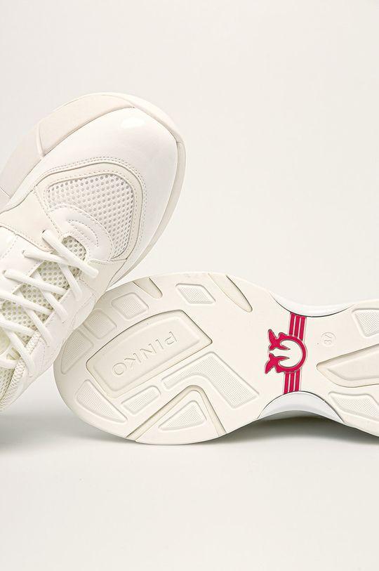 білий Pinko - Черевики