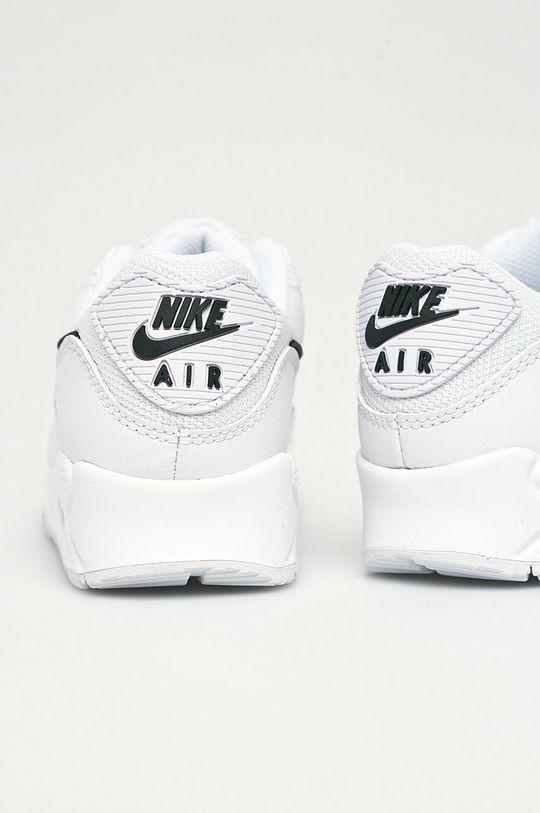 Nike - Boty Air Max 90  Svršek: Textilní materiál, Přírodní kůže Vnitřek: Textilní materiál Podrážka: Umělá hmota