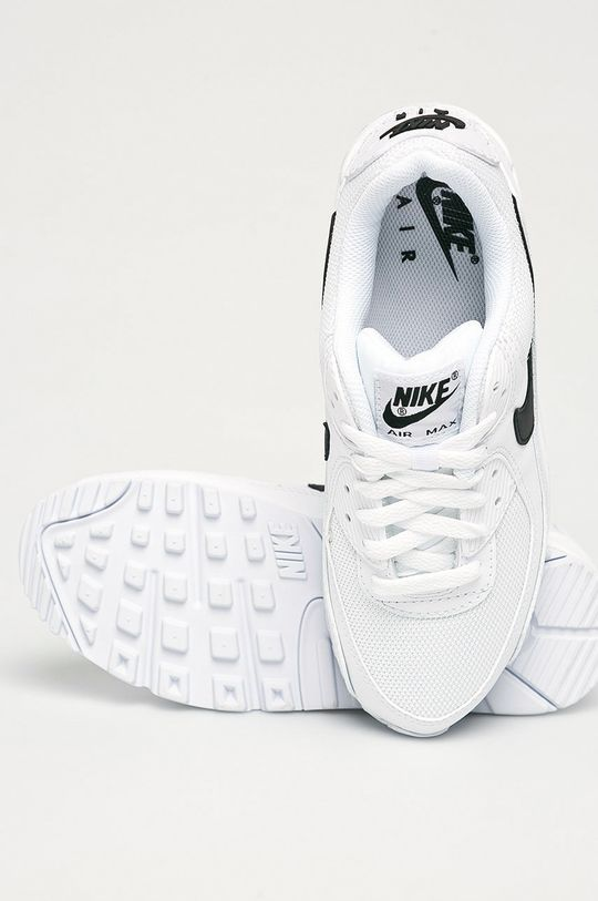 bílá Nike - Boty Air Max 90