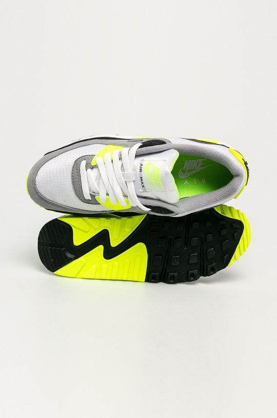 Nike - Boty Air Max 90 Dámský