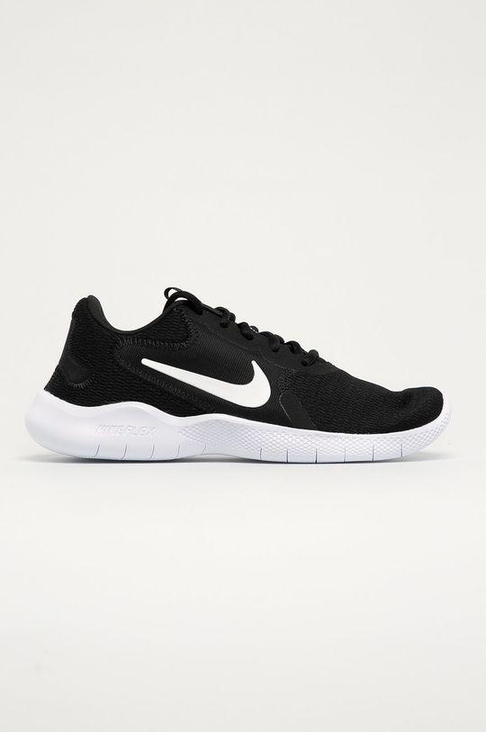 czarny Nike - Buty Flex Experience Run 9 Damski