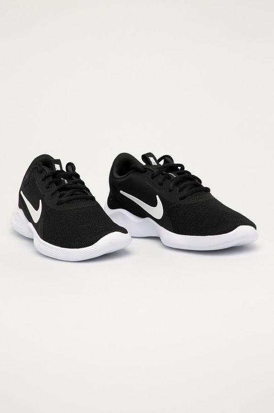 Nike - Buty Flex Experience Run 9 czarny