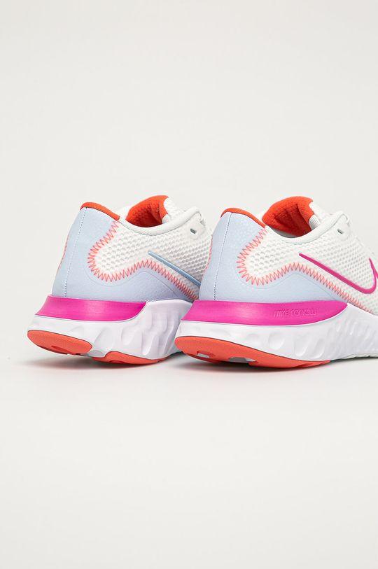 Nike - Pantofi Renew Run  Gamba: Material sintetic, Material textil Interiorul: Material textil Talpa: Material sintetic
