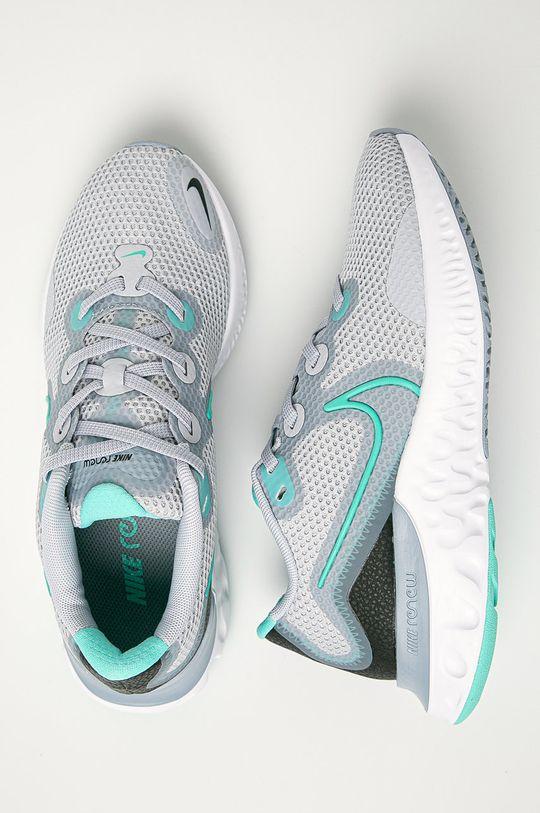 šedá Nike - Boty Renew Run
