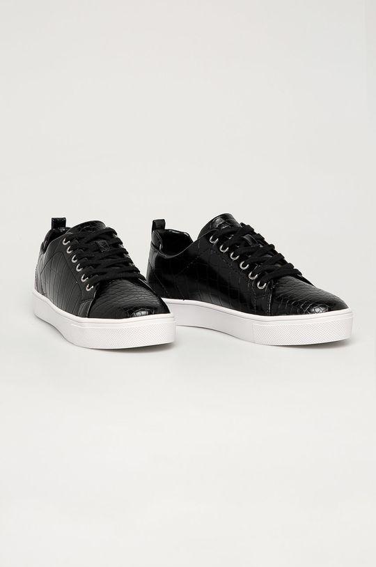 Aldo - Pantofi Amroth negru