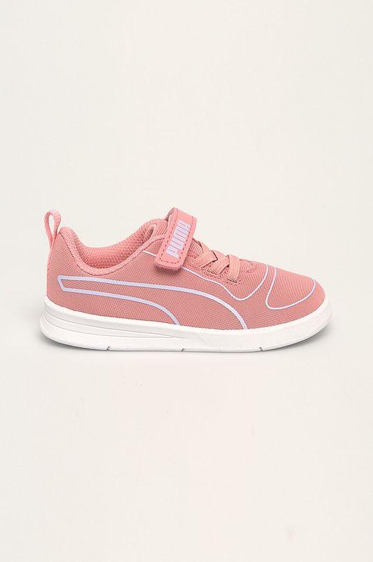 roz Puma - Pantofi copii Kali V Inf De fete
