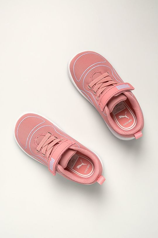 roz Puma - Pantofi copii Kali V Inf