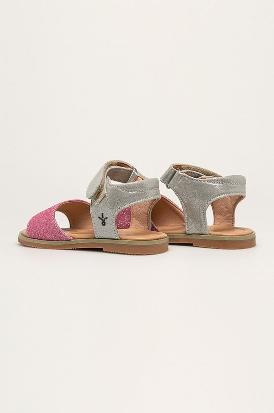 Emu Australia - Dětské sandály Ainslie Svršek: Textilní materiál Vnitřek: Textilní materiál Podrážka: Umělá hmota