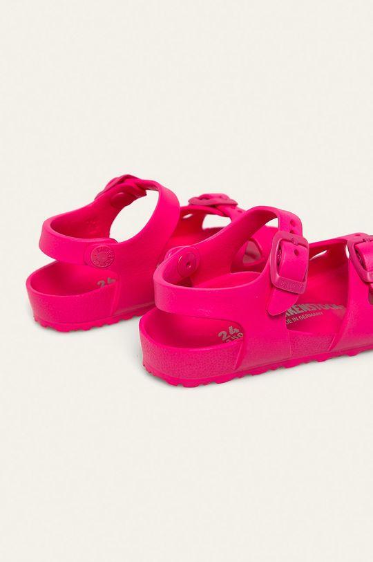 Birkenstock - Dětské sandály Rio Umělá hmota