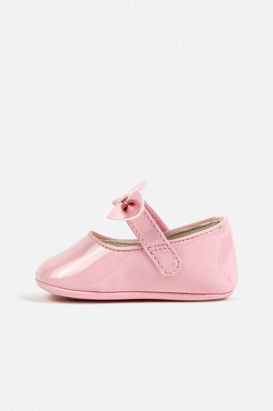 Mayoral - Detské balerínky ružová