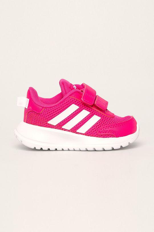 ostrá růžová adidas - Dětské boty Tensaur Run I Dívčí