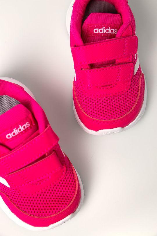 adidas - Dětské boty Tensaur Run I Svršek: Umělá hmota, Textilní materiál Vnitřek: Textilní materiál Podrážka: Umělá hmota