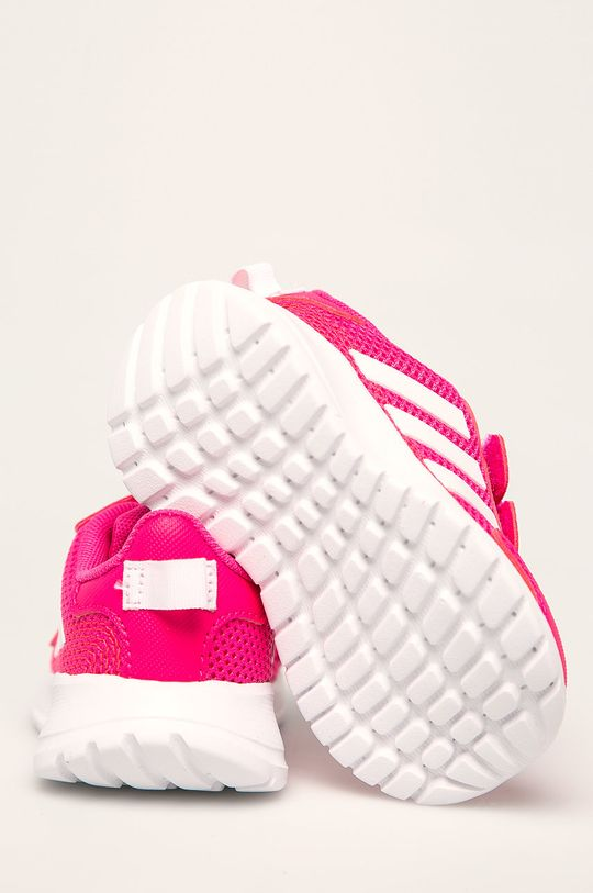 adidas - Dětské boty Tensaur Run I Dívčí