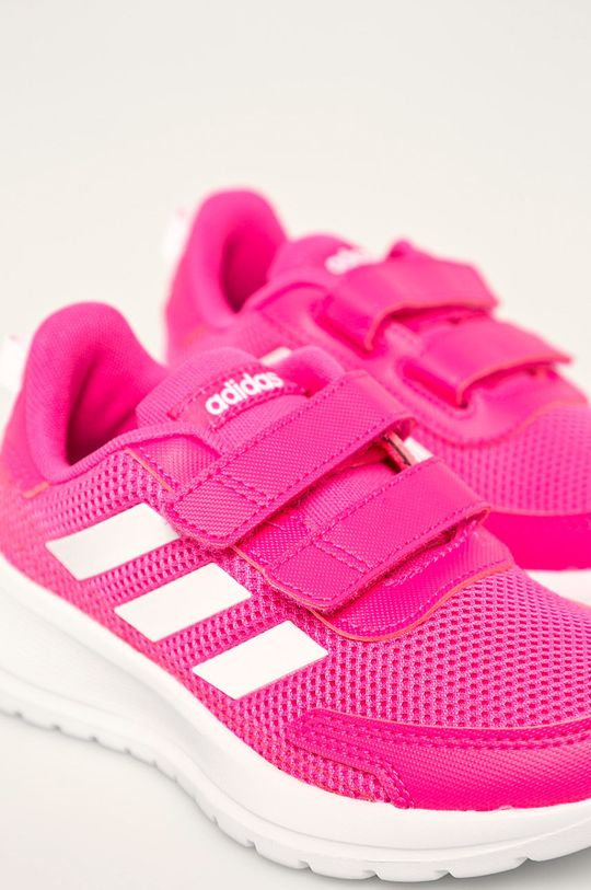 sýto ružová adidas - Detské topánky Tensaur Run C