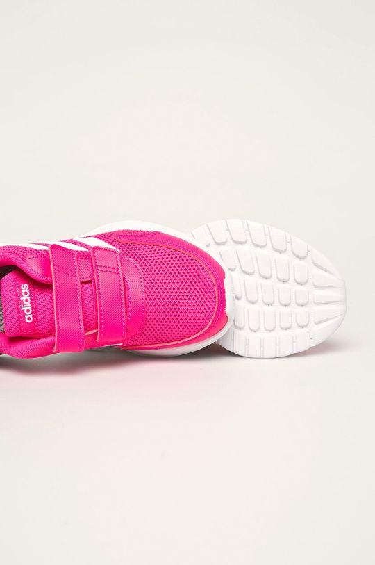 adidas - Detské topánky Tensaur Run C Dievčenský