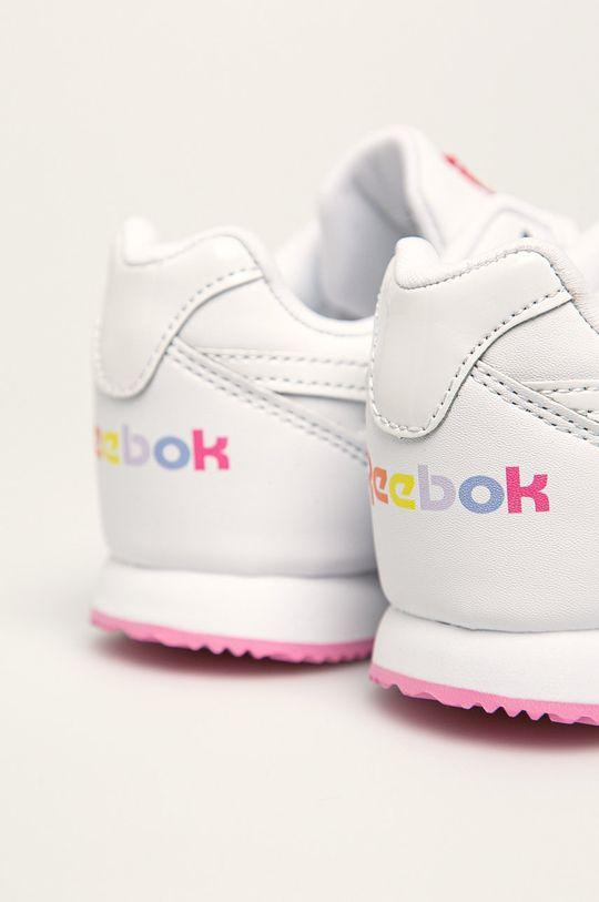 Reebok Classic - Detské topánky Royal CLJOG 2  Zvršok: Syntetická látka Vnútro: Textil Podrážka: Syntetická látka