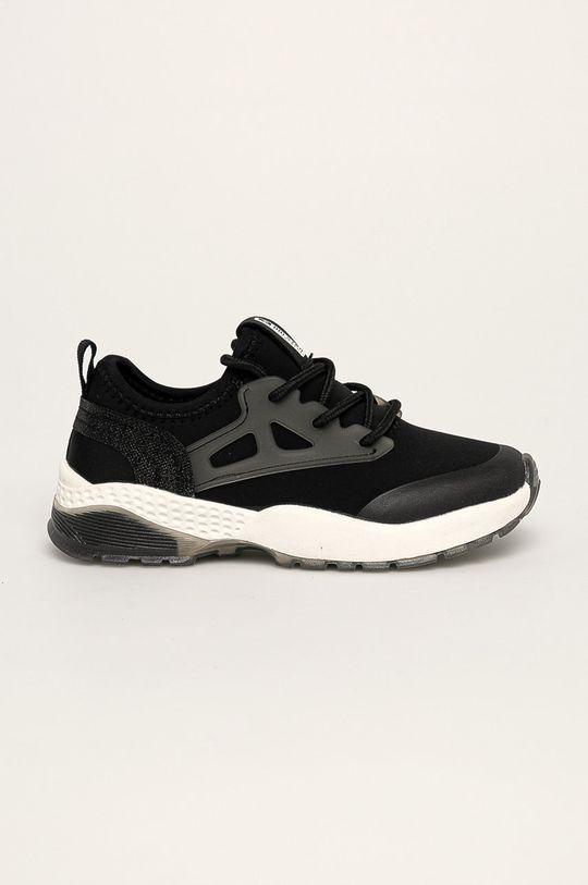 negru Big Star - Pantofi copii De fete