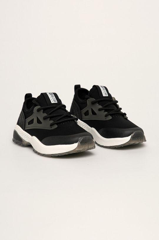 Big Star - Pantofi copii negru