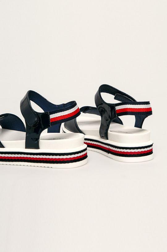 Tommy Hilfiger - Detské sandále  Zvršok: Syntetická látka, Textil Vnútro: Syntetická látka Podrážka: Syntetická látka, Textil