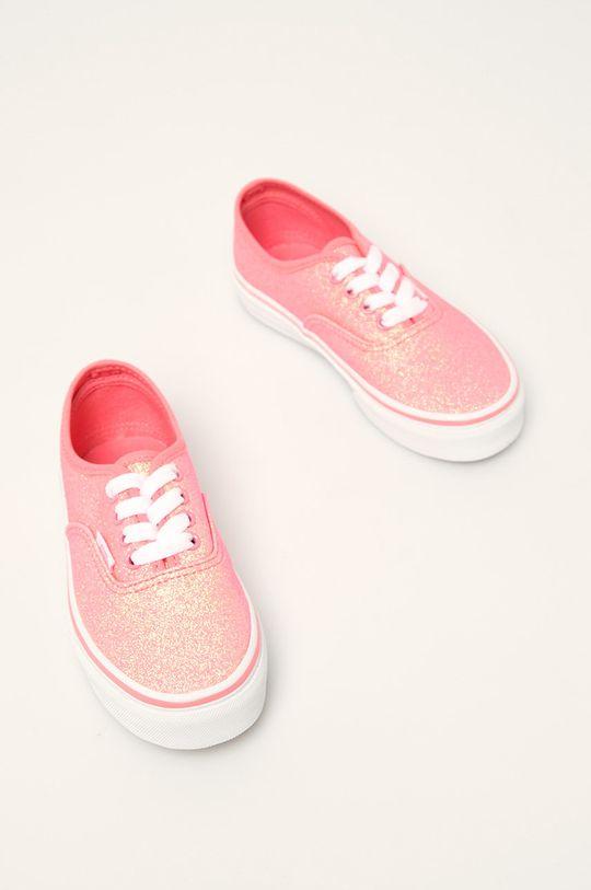 Vans - Tenisi copii roz