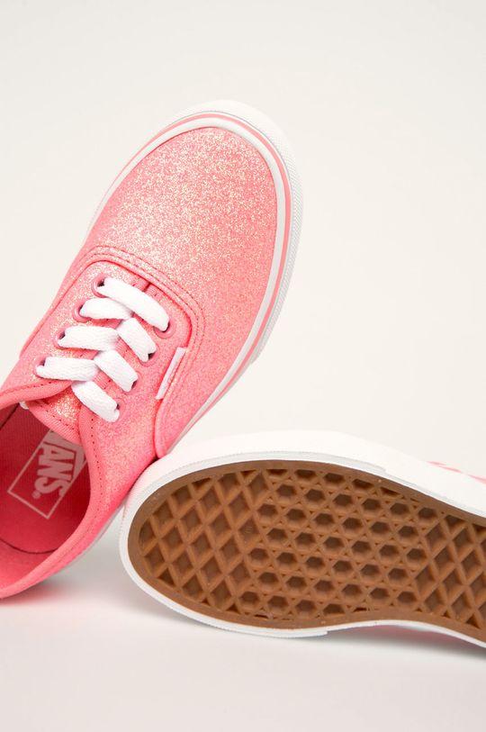roz Vans - Tenisi copii