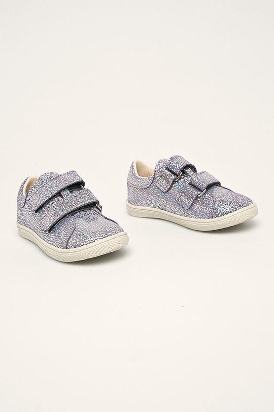 Mrugała - Pantofi copii lavanda