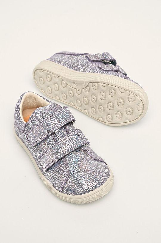 lavanda Mrugała - Pantofi copii