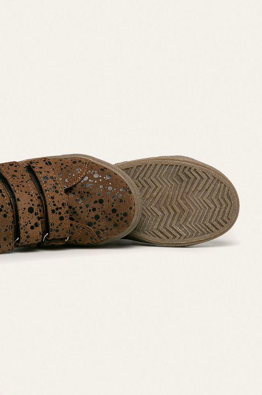 коричневий Mrugała - Дитячі черевики
