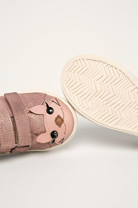 roz ascutit Mrugała - Pantofi copii
