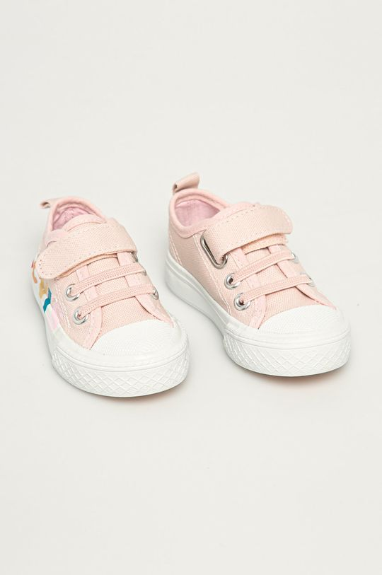 Levi's - Tenisi copii roz pastelat