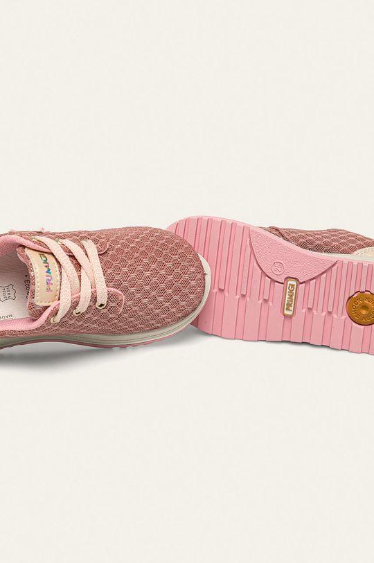 růžová Primigi - Dětské boty