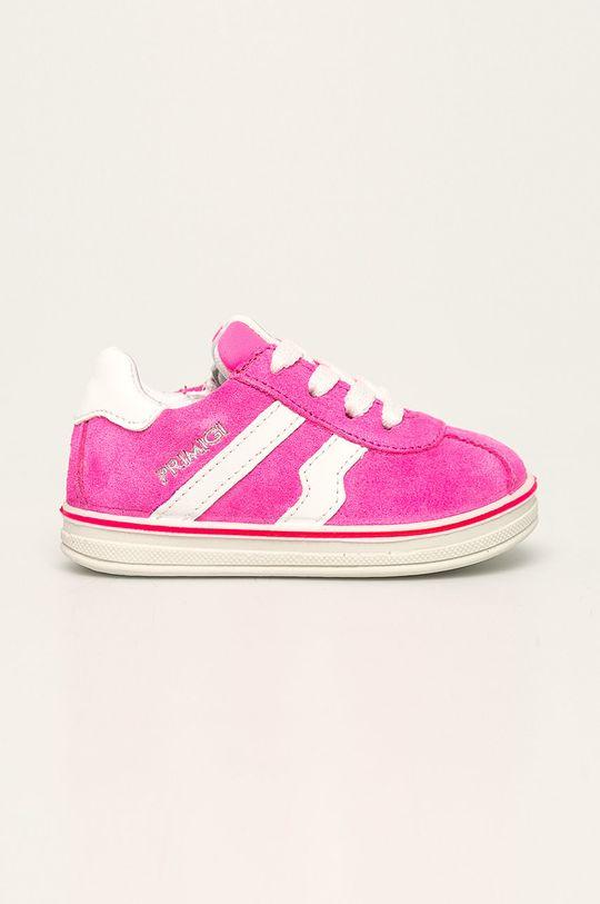 fucsie Primigi - Pantofi copii De fete
