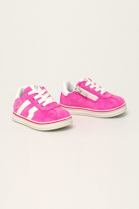 Primigi - Pantofi copii fucsie