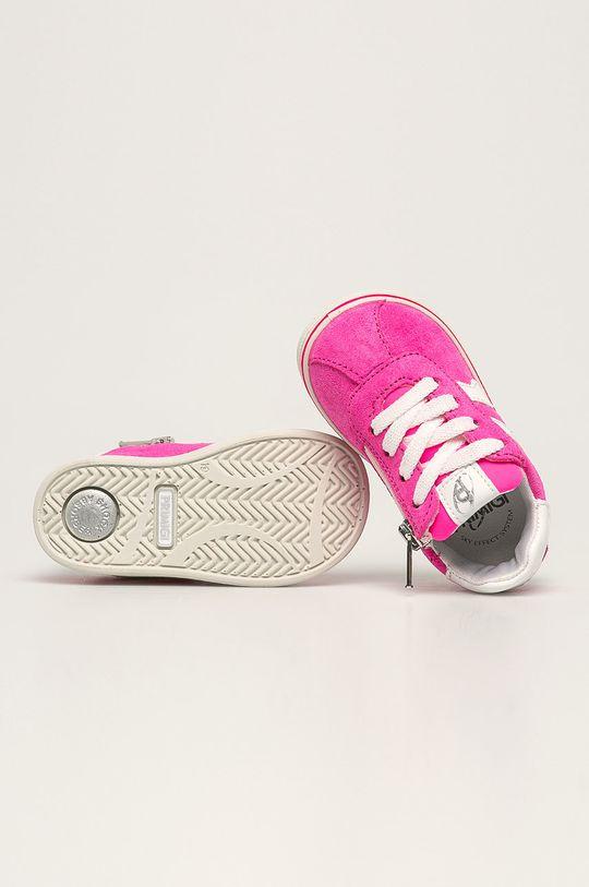 fucsie Primigi - Pantofi copii