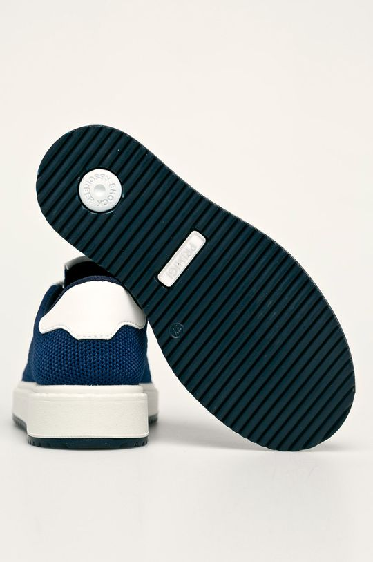Primigi - Dětské boty Svršek: Textilní materiál Vnitřek: Textilní materiál, Přírodní kůže Podrážka: Umělá hmota