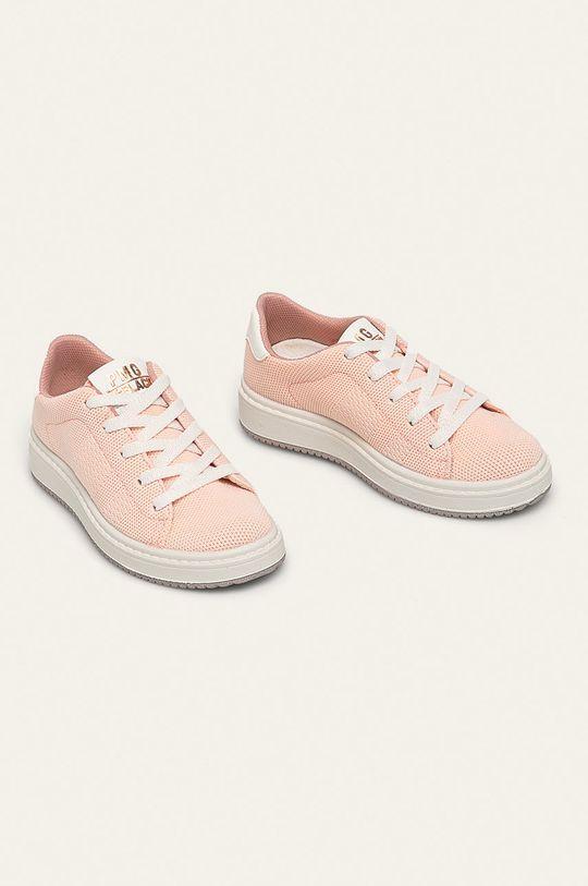Primigi - Pantofi roz