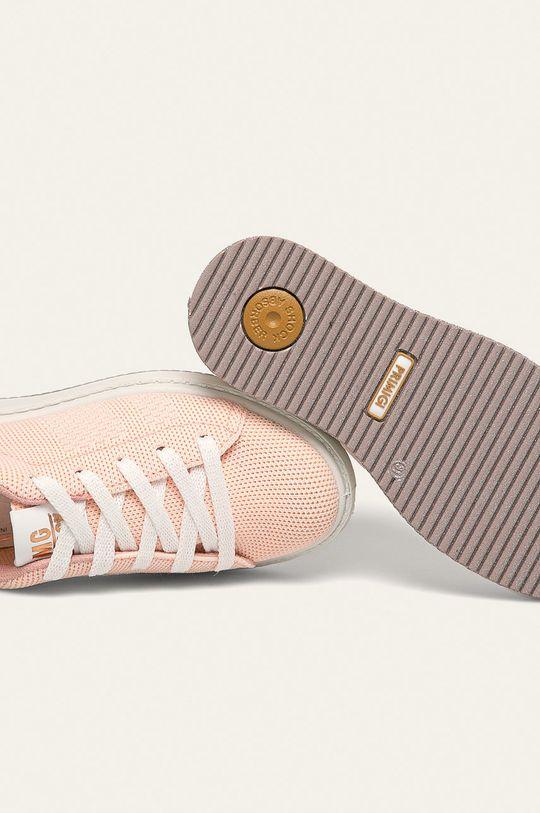 roz Primigi - Pantofi