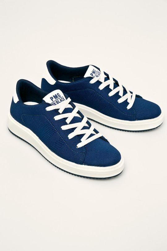 Primigi - Pantofi bleumarin