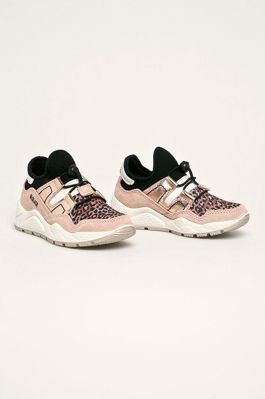 Primigi - Detské topánky ružová