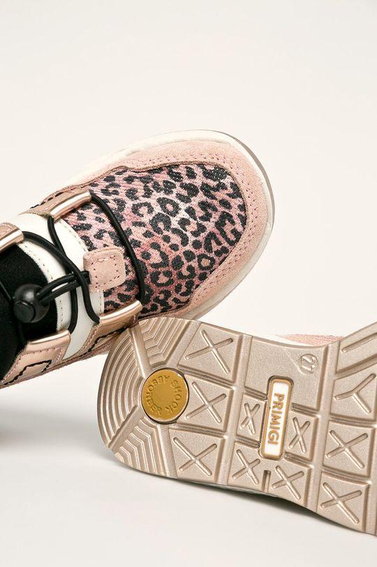 ružová Primigi - Detské topánky