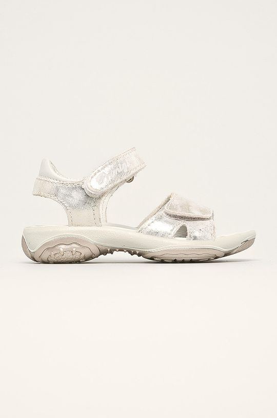 krémová Primigi - Detské sandále Dievčenský